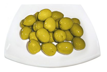 Oliven Gordal