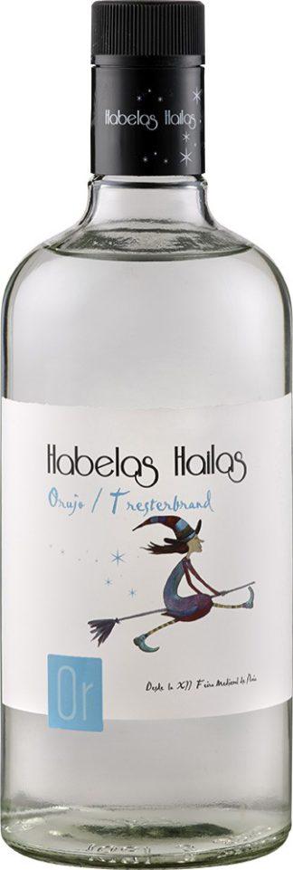 Habelas Hailas Licor Cafe