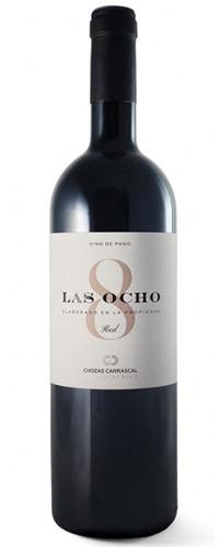 Las Ocho 2012