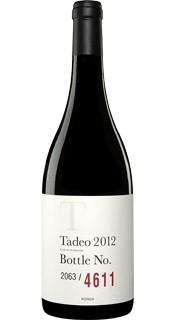 Tadeo 2012
