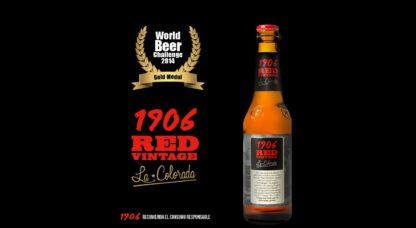 Estrella de Galicia Red Vintage, 33cl