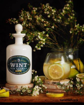 Gin Wint & Lila 70cl