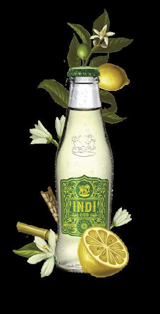 Indi Tonic (Premium Tonic) 20cl
