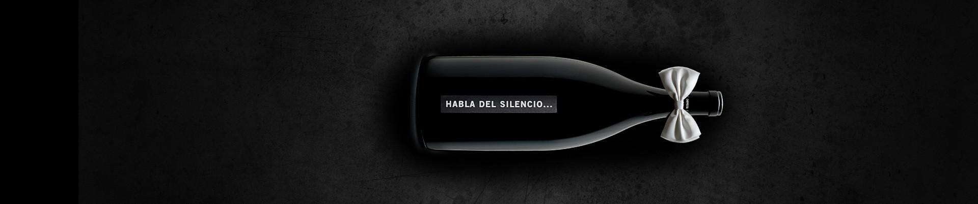 Vino y Más GmbH | WeinUndMehr Habla del silencio
