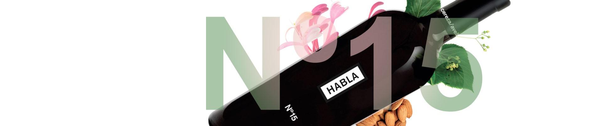 Vino y Más GmbH | WeinUndMehr Habla Nº 15