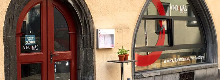 Vinoteca | Restaurant | Weinhandel