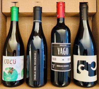 Probierpaket Spanien-Vinoymas